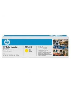 HP Toner CB542A Color...