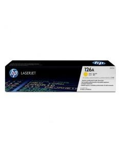 HP Toner CE312A nr.126A...
