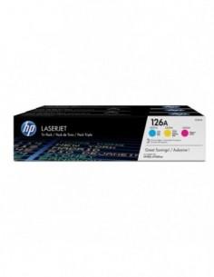 HP Toner CF341A nr.126A...