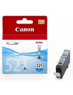 CANON CLI-521C wkład...