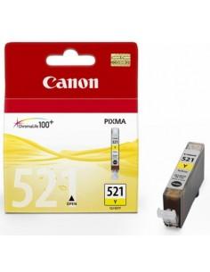 CANON CLI-521Y wkład...