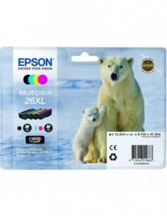 EPSON T2636 wkład...