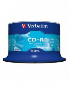 VERBATIM CD-R 700MB/80min...