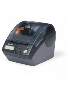 BROTHER P-touch QL-650TD...