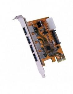 EXSYS EX-11094 Adapter PCIe...