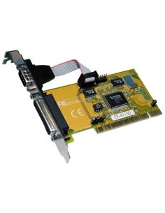 EXSYS EX-41150 Adapter 2x...