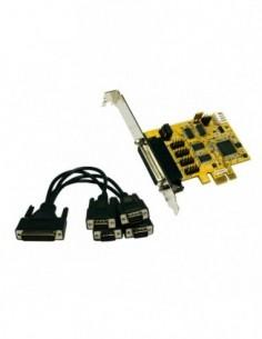 EXSYS EX-44044-2 Adapter...