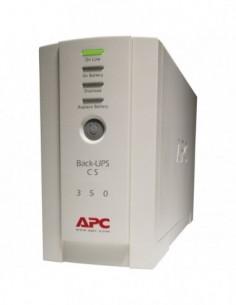 APC Back UPS 350, 230V BK350EI