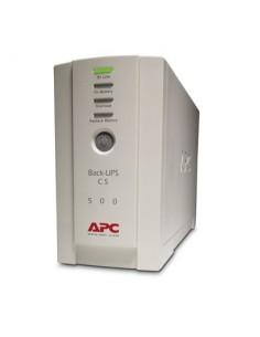 APC Back UPS 500 BK500EI