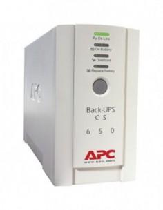 APC Back UPS 650 BK650EI
