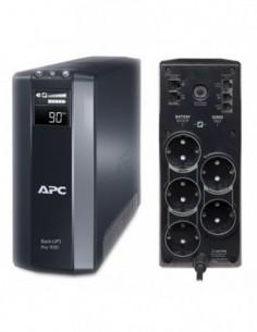 APC Back-UPS PRO BR900G-GR...