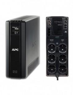 APC Back-UPS PRO BR1500G-GR...