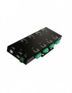 EXSYS EX-1339HMVS Adapter...