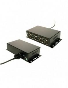 EXSYS EX-1338HMV Adapter...