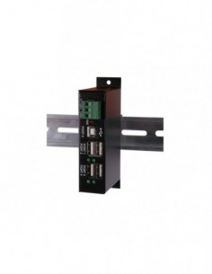 EXSYS EX-1163HM Adapter-HUB...