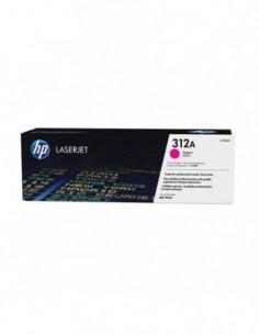 HP Toner CF383A (312A) magenta