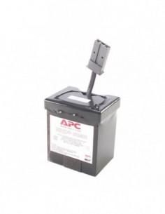 APC RBC30 Bateria zastępcza...