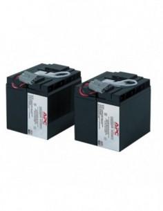 APC RBC55 Bateria zastępcza...