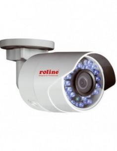 ROLINE Kamera IP typu...