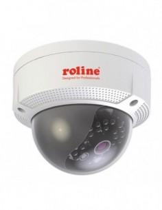 ROLINE Kamera IP typu dome...