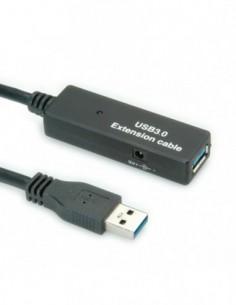 ROLINE Przedłużacz USB3.0...