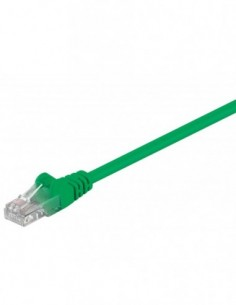 RB-LAN Patchcord UTP Zielony Cat.5e, 0.5m