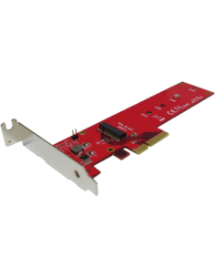 ROLINE Adapter PCIe 3.0 x4...