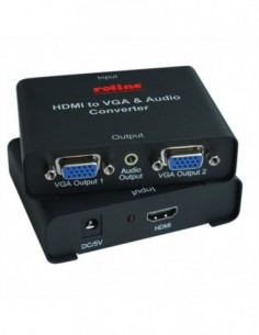 ROLINE Splitter HDMI na...
