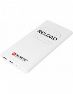 SKROSS Power bank RELOAD 12...