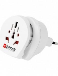 SKROSS Combo adapter...