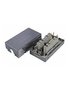 Box połączeniowy CAT5E STP...