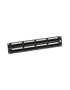 Patch panel Solarix 48 x...