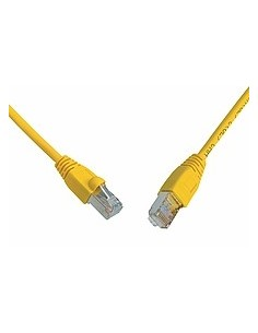 Patchcord CAT5E SFTP PVC 3m...