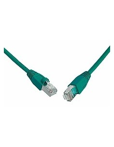Patchcord CAT6 SFTP PVC 10m...