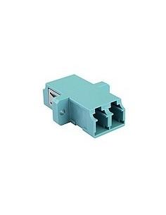 Adapter LC MM OM3 duplex...