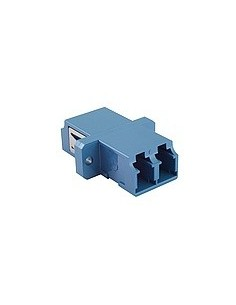 Adapter LC SM OS1 duplex...