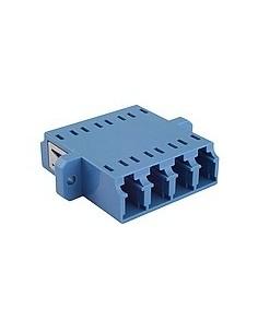 Adapter LC SM OS1 quad...