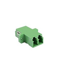 Adapter LCapc SM OS1 duplex...