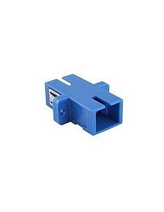 Adapter SC SM OS1 simplex...