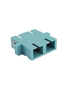 Adapter SC MM OM3 duplex...