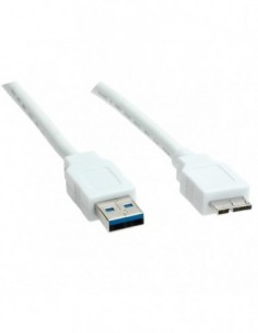 VALUE USB 3.0 Kabel USB typ...